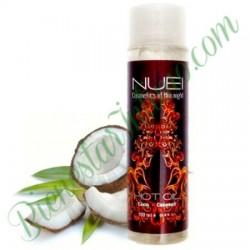 Aceite Masaje Nuei Hot Oil Coco