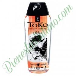 Lubricante Shunga Toko Mandarina