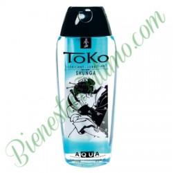 Lubricante Agua Toko Shunga