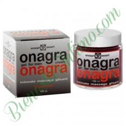 Onagra Gel for Men Exciting