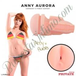 Manga Lingox Ano Anny Aurora