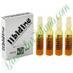 Afrodisiaco Libidine Ampollas