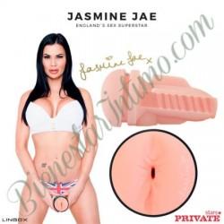 Manga Lingox Ano Jasmine Jae