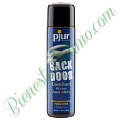 Lubricante Anal Pjur Back Door Agua 100
