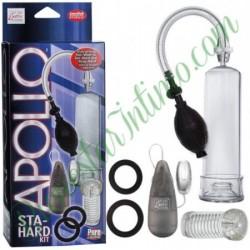Desarrollador Apollo Sta-Hard Kit