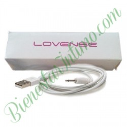 Cable USB Cargador Lovense