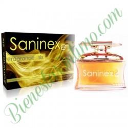 Perfume Feromonas Saninex 6 Mujer