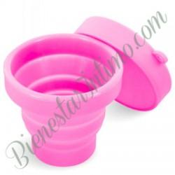 Vaso Esterilizador Copa Menstrual