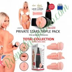 Lexi Lowe Triple Pack