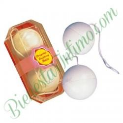 Bolas Chinas Duotone Balls