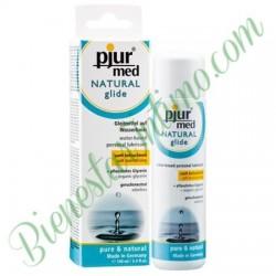 Lubricante Pjur Med Natural Glide