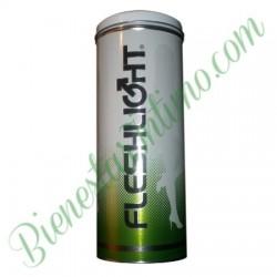 Lata Aluminio Fleshlight Blanca