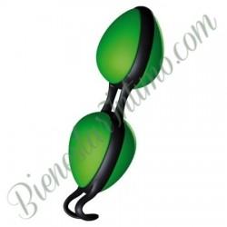 Bolas Chinas Joyballs Secret Verde