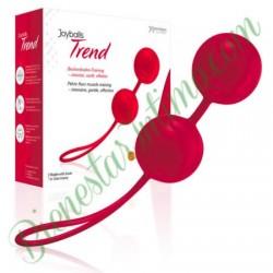 Joyballs Trend Rojo