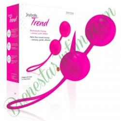 Joyballs Trend Fucsia