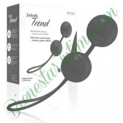 Joyballs Trend Negro