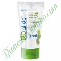 Lubricante Bioglide Anal 80ml