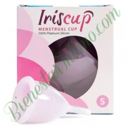 Copa Menstrual Iriscup S