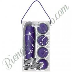 Vibrador Funky Massager Morado